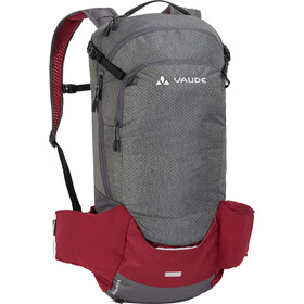 VAUDE Bracket 16 Zaino, iron